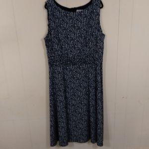 Jessica H. Sleeveless Dress
